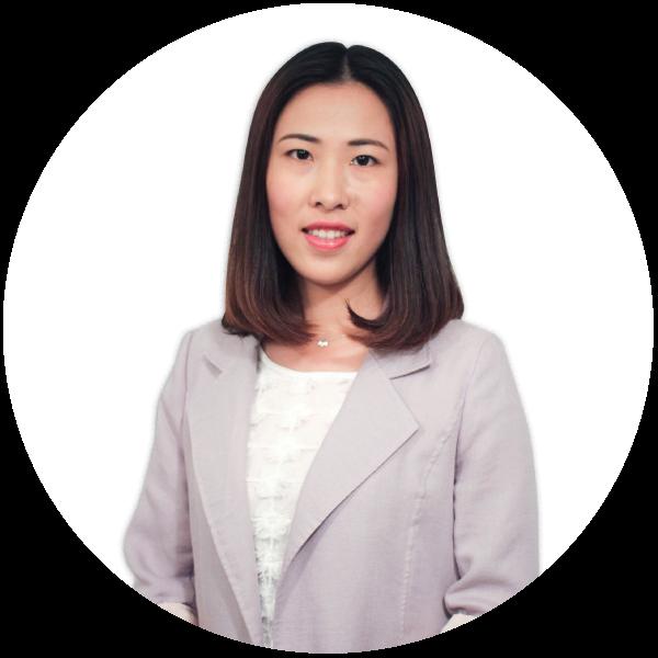 Evelyn Zheng